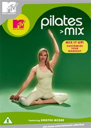 Rent MTV Pilates Mix Online DVD Rental