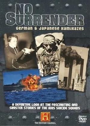 Rent No Surrender: Kamikazes Online DVD Rental