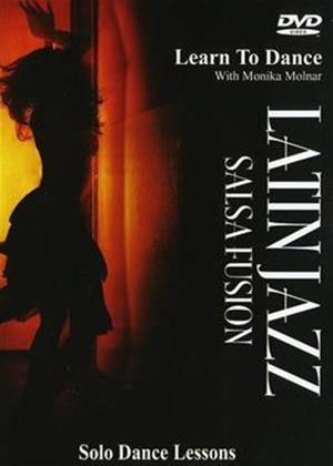 Rent Learn to Dance: Latin Jazz Salsa Fusion Online DVD Rental