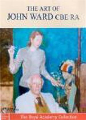Rent The Art of John Ward CBE, RA Online DVD Rental