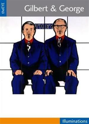 Rent The Eye: Gilbert and George Online DVD Rental