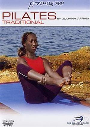 Rent Pilates: Traditional Online DVD Rental