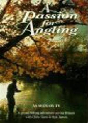 Rent A Passion for Angling Online DVD Rental