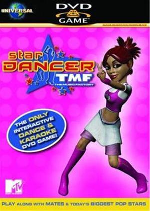 Rent Star Dancer Online DVD Rental