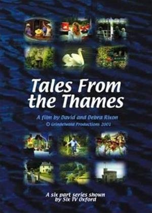 Rent Tales from the Thames Online DVD Rental