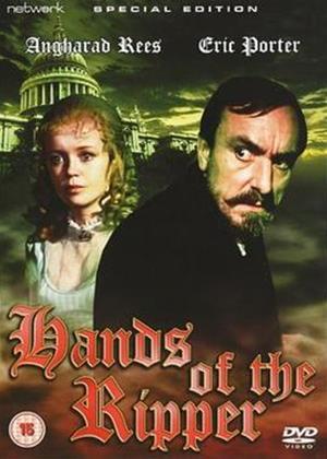 Rent Hands of the Ripper Online DVD Rental