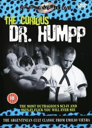 Rent The Curious Doctor Humpp Online DVD Rental