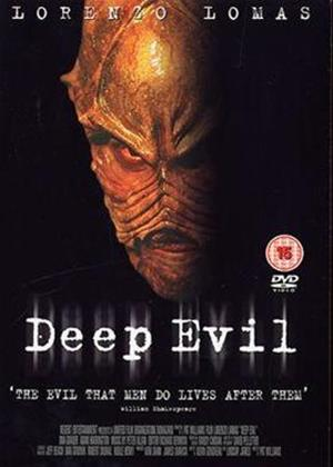 Rent Deep Evil Online DVD Rental