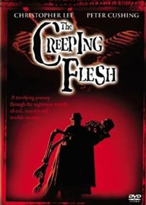 Rent The Creeping Flesh Online DVD Rental