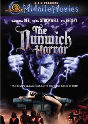 Rent The Dunwich Horror Online DVD Rental