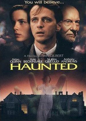 Rent Haunted Online DVD Rental
