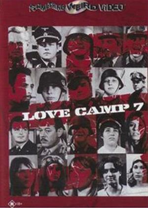 Rent Love Camp 7 Online DVD Rental