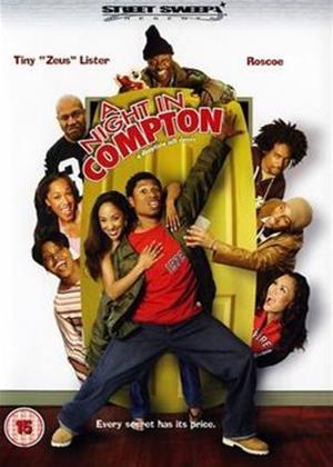 Rent Night in Compton Online DVD Rental