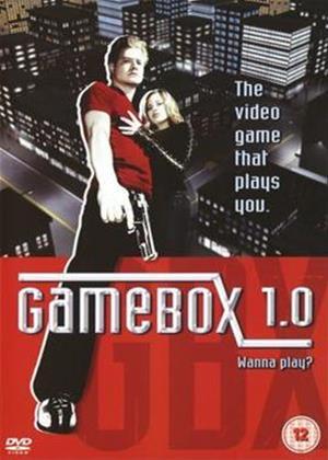 Rent Game Box 1.0 Online DVD Rental