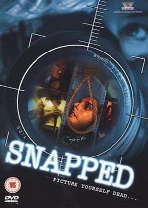 Rent Snapped Online DVD Rental