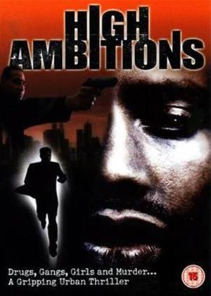 Rent High Ambition Online DVD Rental