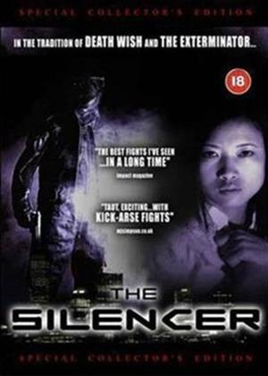 Rent The Silencer Online DVD Rental