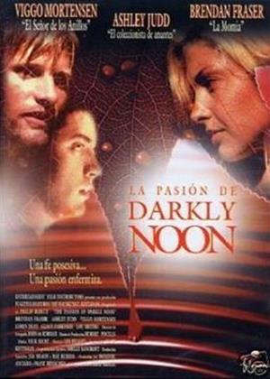 Rent Passion of Darkly Noon Online DVD Rental