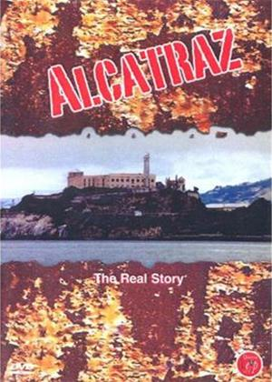 Rent Alcatraz: The Real Story Online DVD Rental