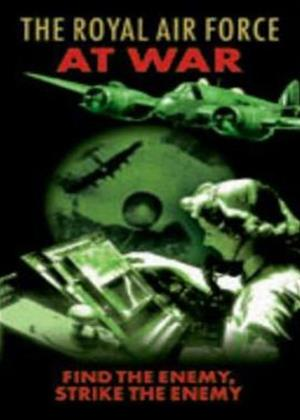 Rent The Royal Air Force at War: Find the Enemy, Strike the Enemy Online DVD Rental