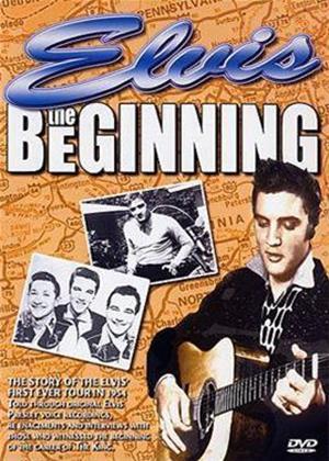 Rent Elvis Presley: Elvis: The Beginning Online DVD Rental