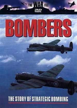 Rent Bombers: The Story of Strategic Bombing Online DVD Rental
