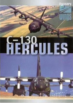 Rent C-130 Hercules Online DVD Rental