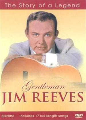 Rent Gentleman Jim Reeves Online DVD Rental