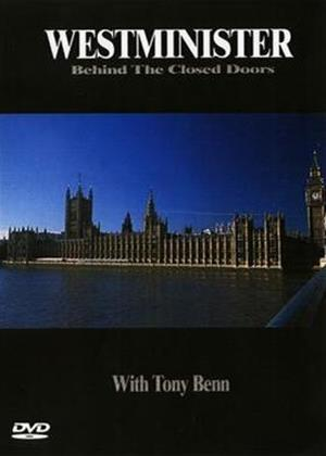 Rent Westminster: Behind Closed Doors Online DVD Rental