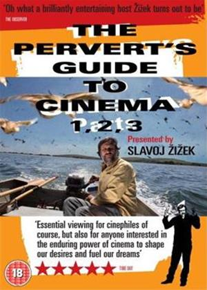 Rent The Pervert's Guide to Cinema Online DVD Rental