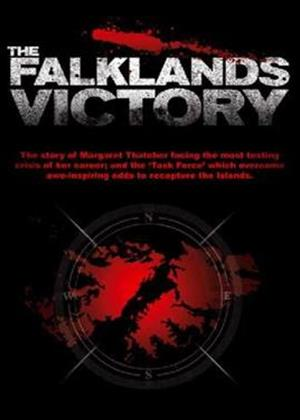 Rent The Falklands Victory Online DVD Rental