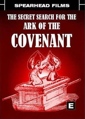 Rent The Secret Search for the Ark of the Covenant Online DVD Rental