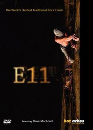 Rent E11: The Movie Online DVD Rental