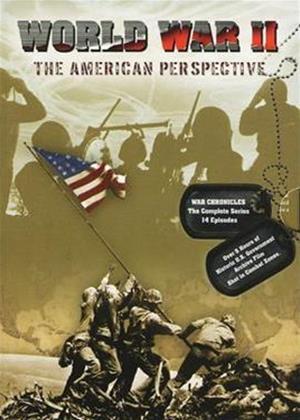Rent World War II: The American Perspective Online DVD Rental
