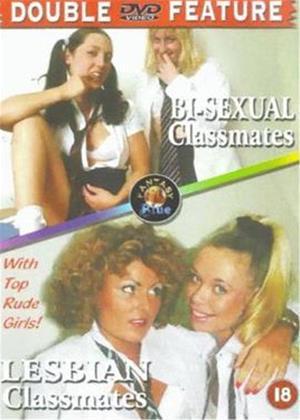 Rent Bi-Sexual Classmates / Lesbian Classmates Online DVD Rental