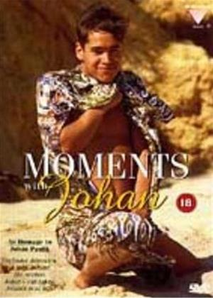 Rent Moments with Johan Online DVD Rental