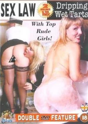 Rent Sex Law / Dripping Wet Tarts Online DVD Rental