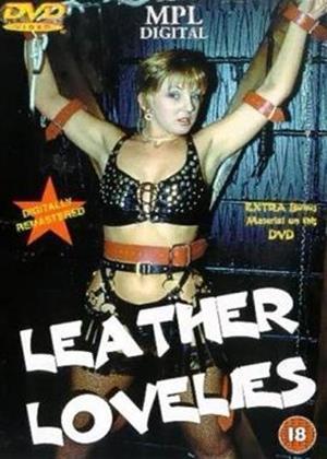 Rent Leather Lovelies Online DVD Rental