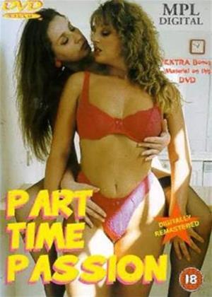 Rent Part-Time Passion Online DVD Rental