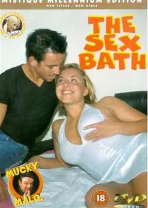 Rent The Sex Bath Online DVD Rental