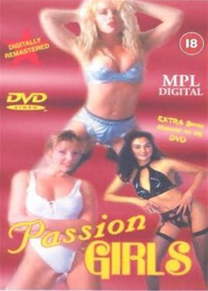 Rent Passion Girls Online DVD Rental