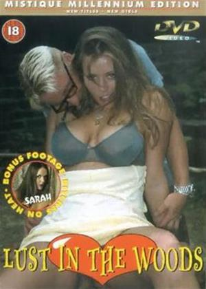 Rent Lust in the Woods Online DVD Rental