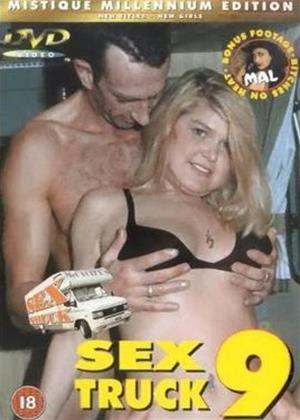 Rent Sex Truck: Vol.9 Online DVD Rental