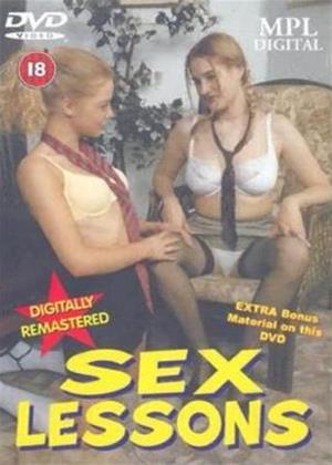 Rent Sex Lessons Online DVD Rental