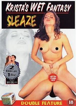 Rent Sleaze Krista's Wet Fantasy Online DVD Rental