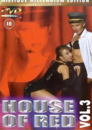 Rent The House of Red: Vol.3 Online DVD Rental
