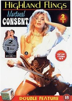 Rent Highland Flings / Mutual Consent Online DVD Rental