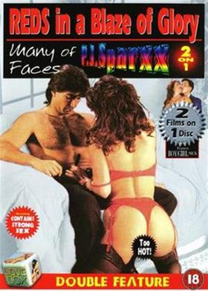 Rent Reds in a Blaze of Glory / Many Faces of PJ Sparx Online DVD Rental