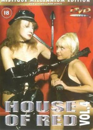 Rent The House of Red: Vol.4 Online DVD Rental