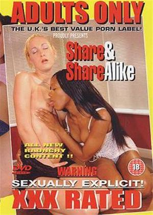 Rent Share and Share Alike Online DVD Rental